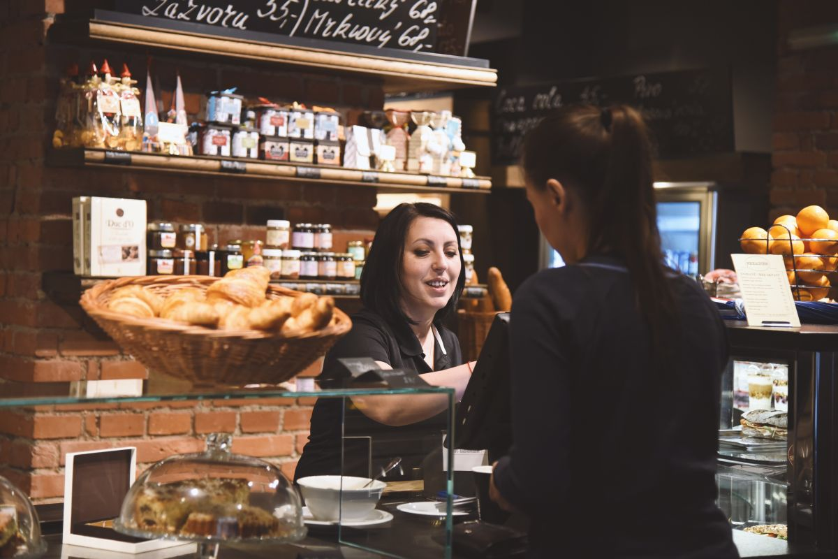 Breadies otevřela v Praze koncem loňského roku své první bistro