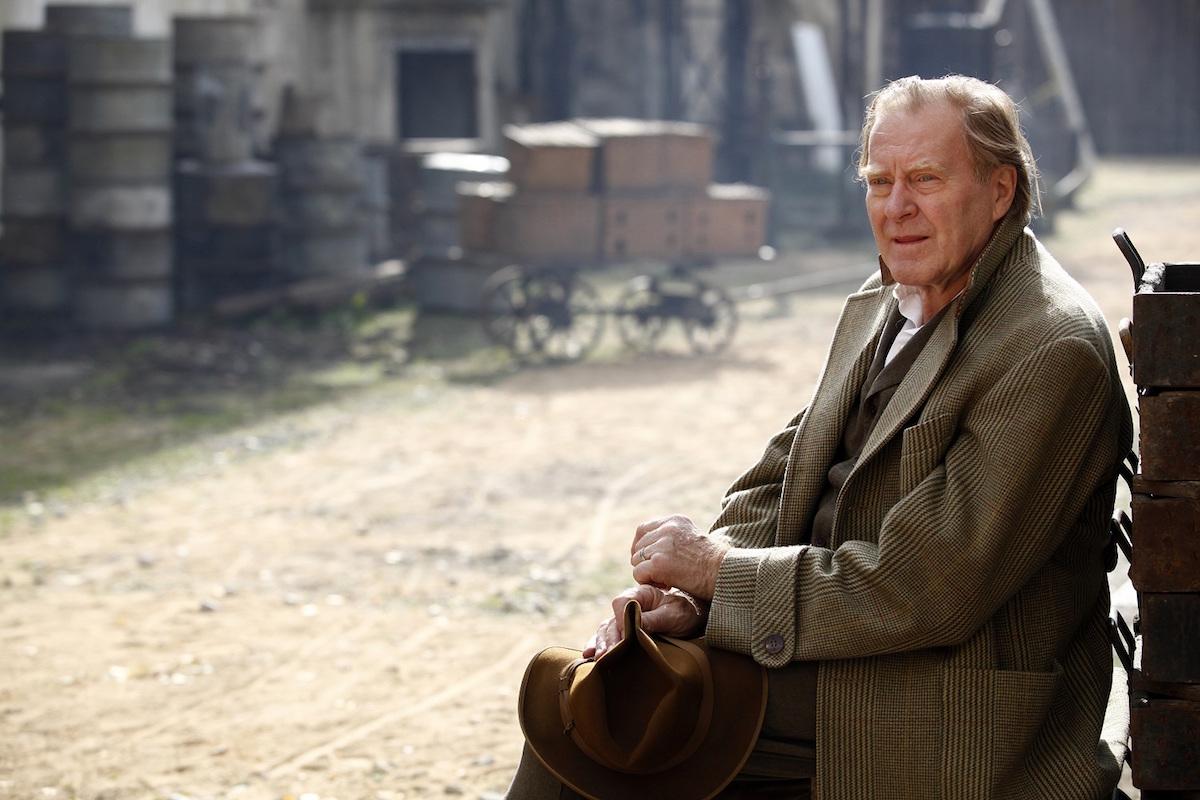 Vrátí se Jan Vlasák v roli Aloise, který se ve 20. letech přesunul na venkov