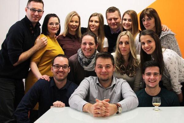 Lesenský přibírá Digisemestr a Ecommerce Expo