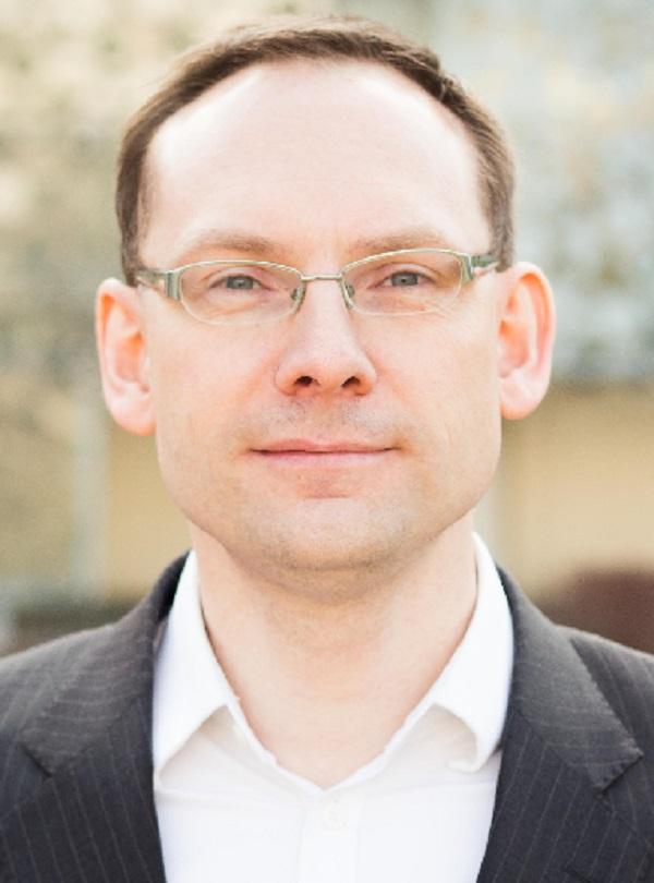 Martin Lupa, nový manažer Government Affairs & CSR společnosti Tesco