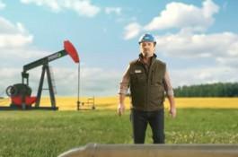Bison & Rose pracuje pro Komárkovy naftové doly