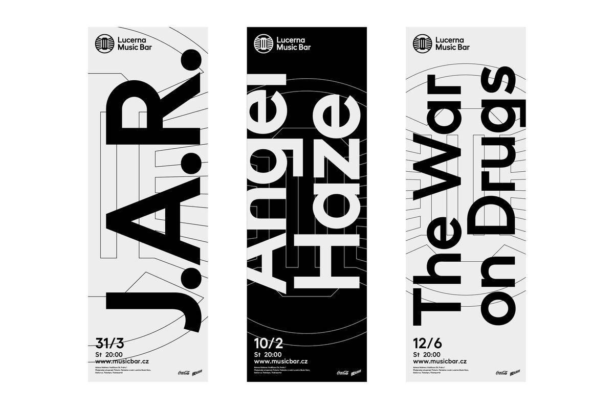 Tyto plakáty by se měly objevit v ulicích Prahy