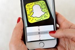 Snapchat odděluje osobní od profesionálního
