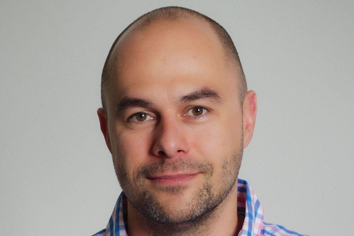 Pavel Tihelka