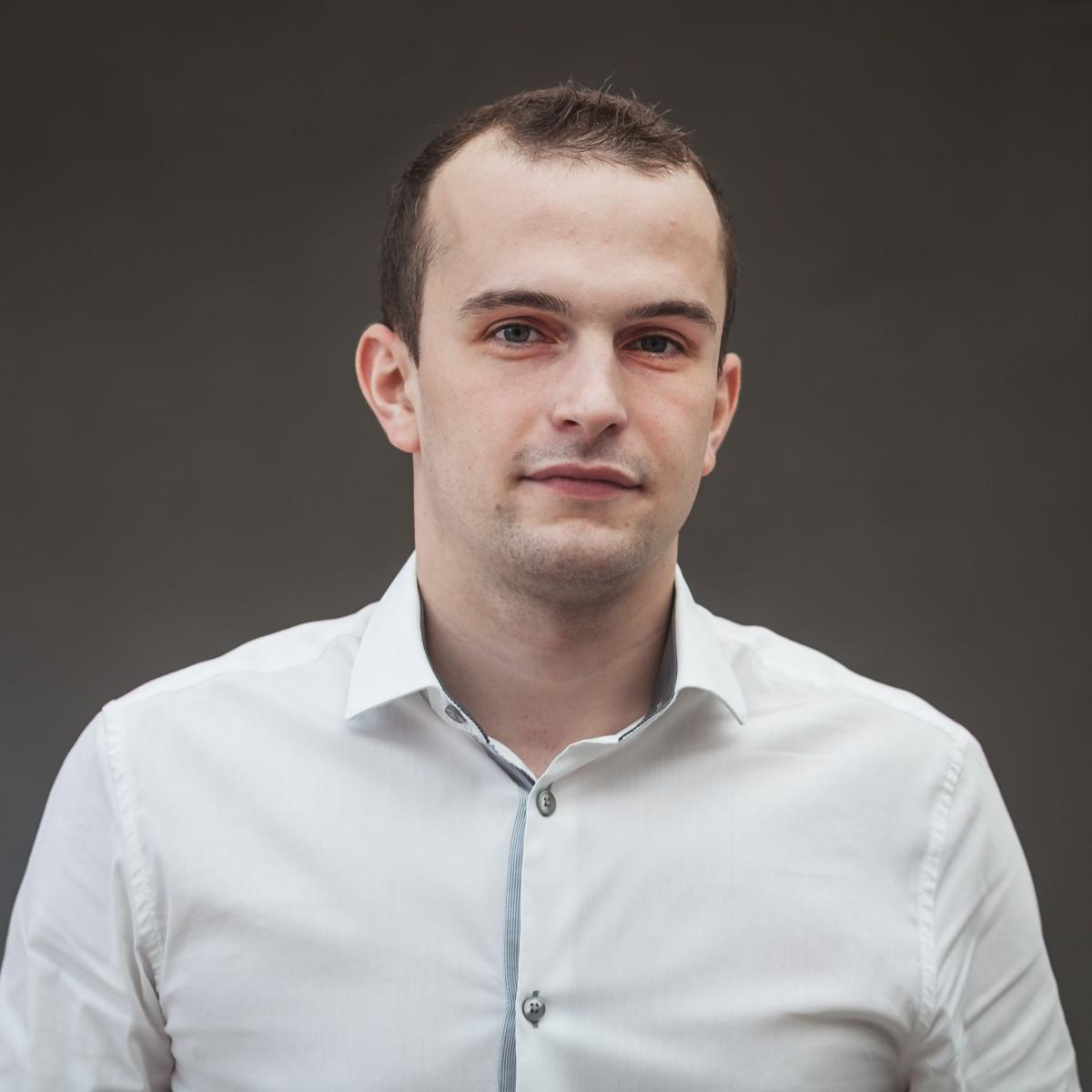 Štěpán Karoch novým Direct Sales Managerem Shoptetu