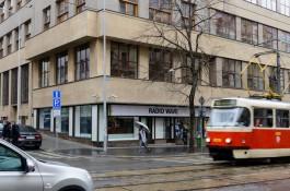 Obchod ČRo povede Hekšová z ČSOB, web Kedroň