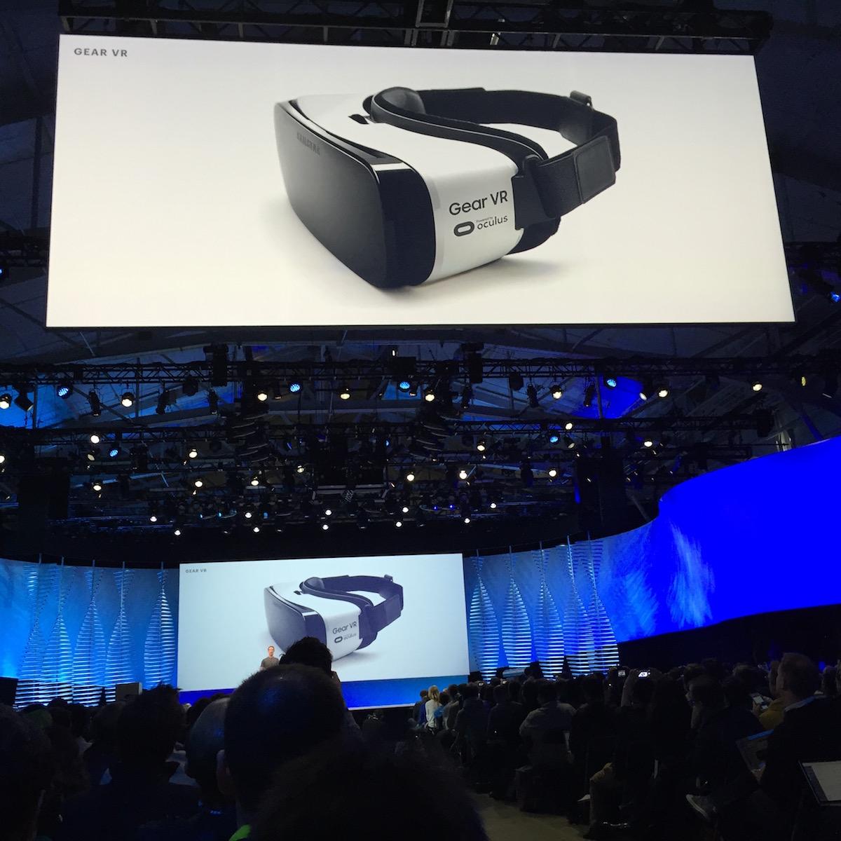 Brýle pro virtuální realitu