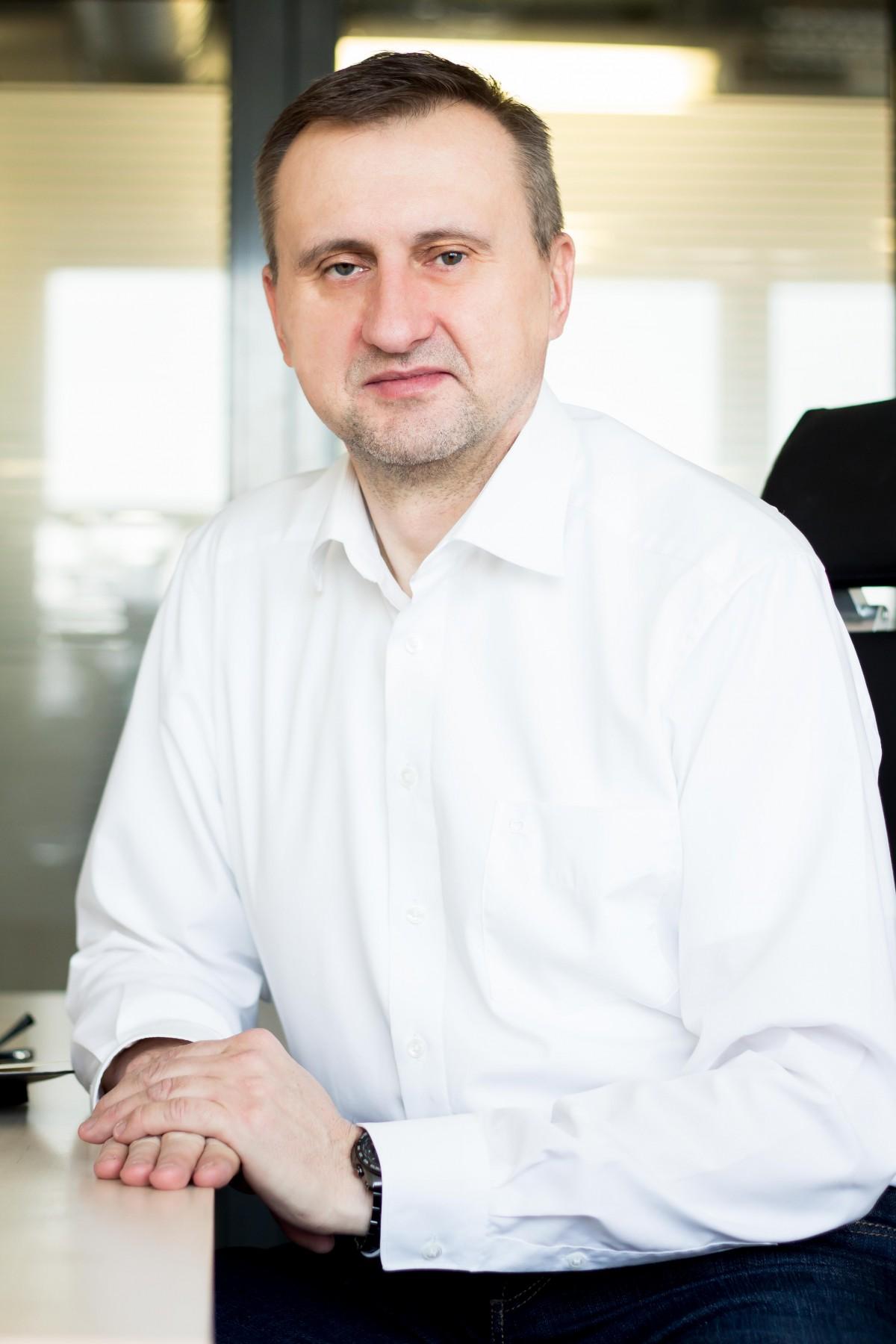 Nový manažer korporátní komunikace Tesco Ján Kondáš