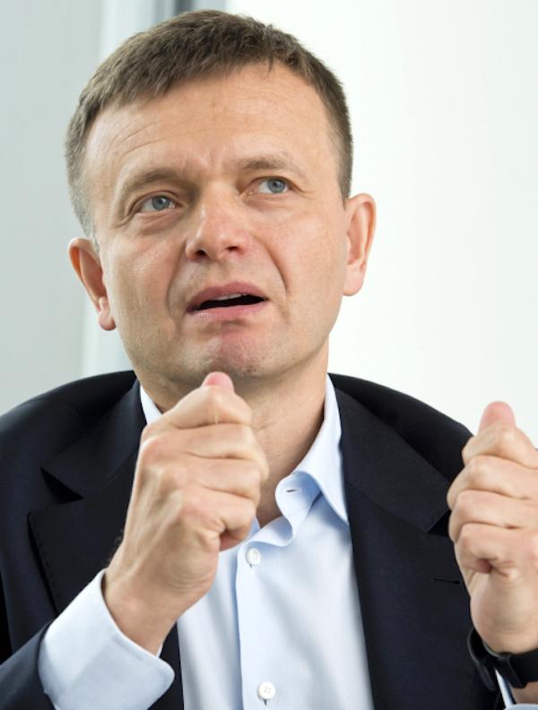 Jaroslav Haščák. Foto: ČTK / Vít Šimánek