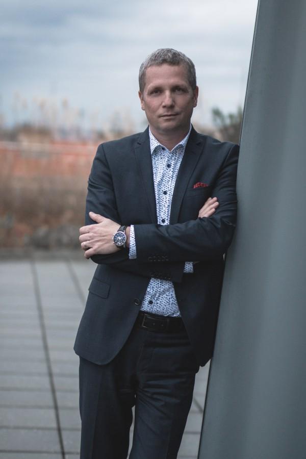 Novým ředitelem společnosti TT-Complex je Zbyněk Müller
