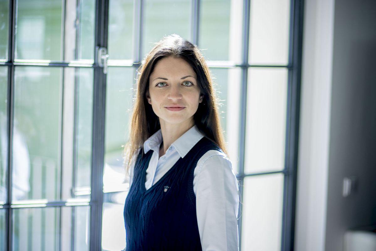 Tereza Valentová