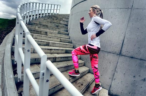 Akce nazvaná Unexpected Running se uskuteční v OC Chodov během května