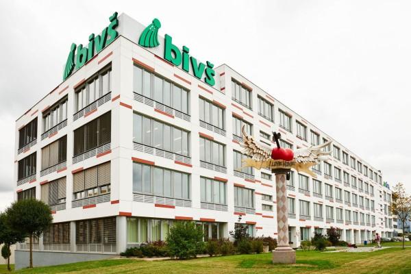 Bankovní institut si na PR vybral Bison & Rose