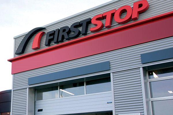 Síť pneuservisů First Stop spouští kampaň