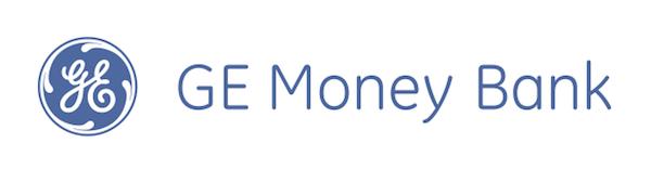 Dosavadní logo GE Money Bank vychází z identity mateřského koncernu