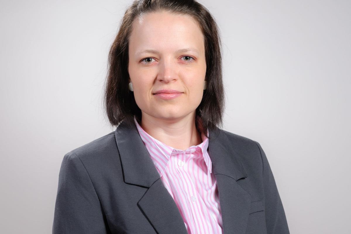 Hana Dohnálková. Foto pro Český rozhlas: Khalil Baalbaki