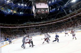 Generali střídá v hokeji Českou pojišťovnu