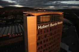 Burda v Česku přebírá contentovou agenturu C3