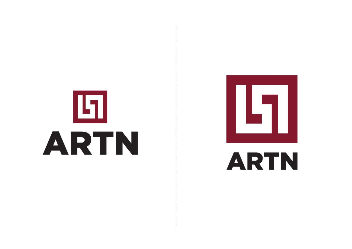Různé varianty loga