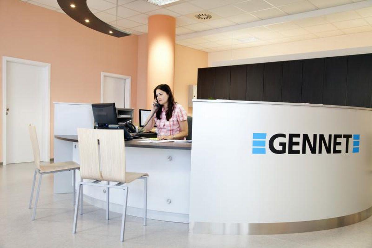 Součástí skupiny FutureLife jsou mimo jiné kliniky Gennet v Praze a v Liberci