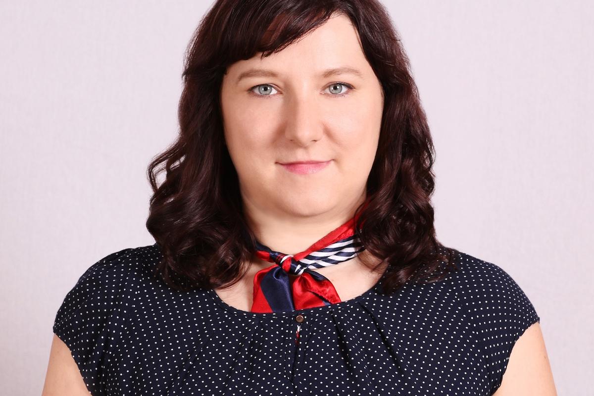 Lenka Mastešová