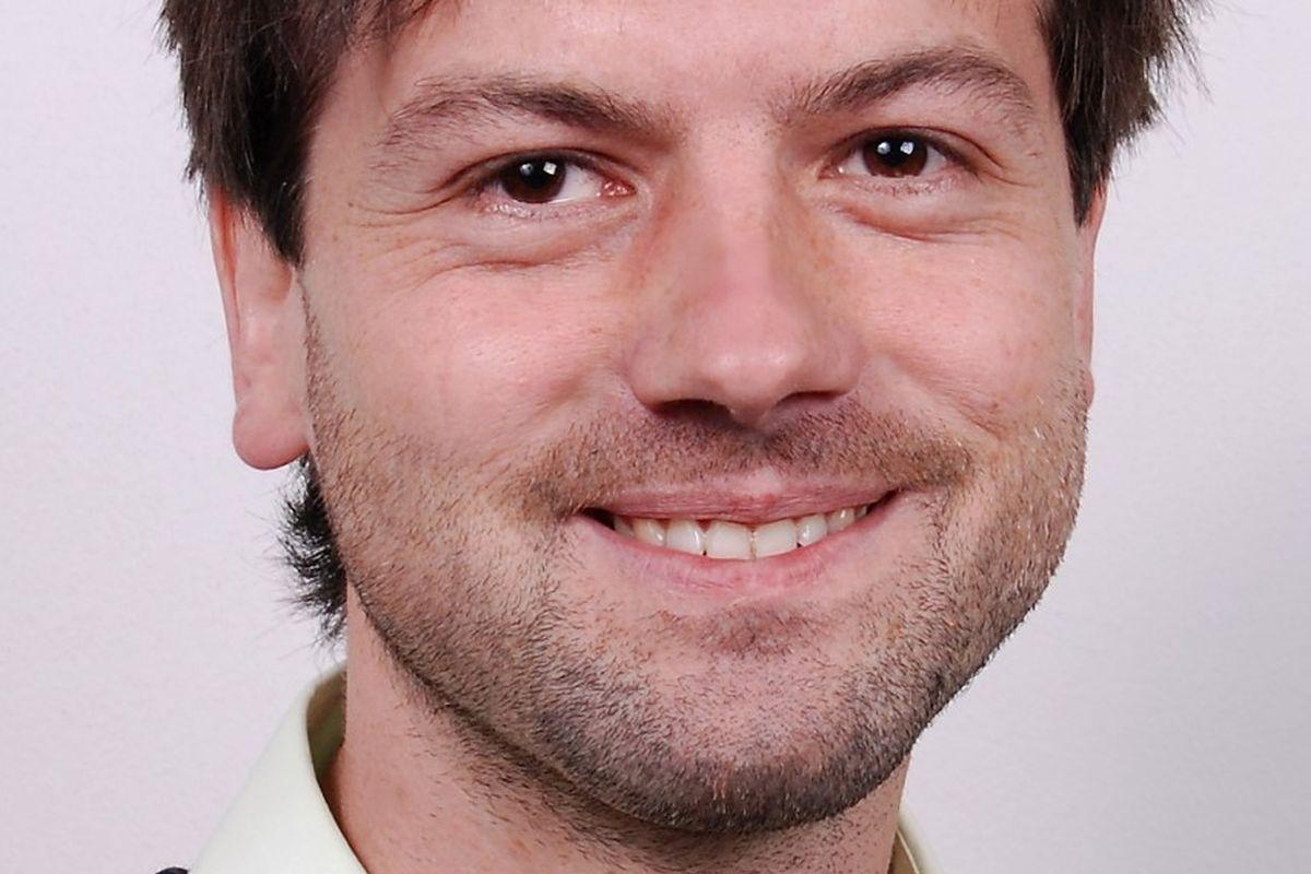 Marek Detko