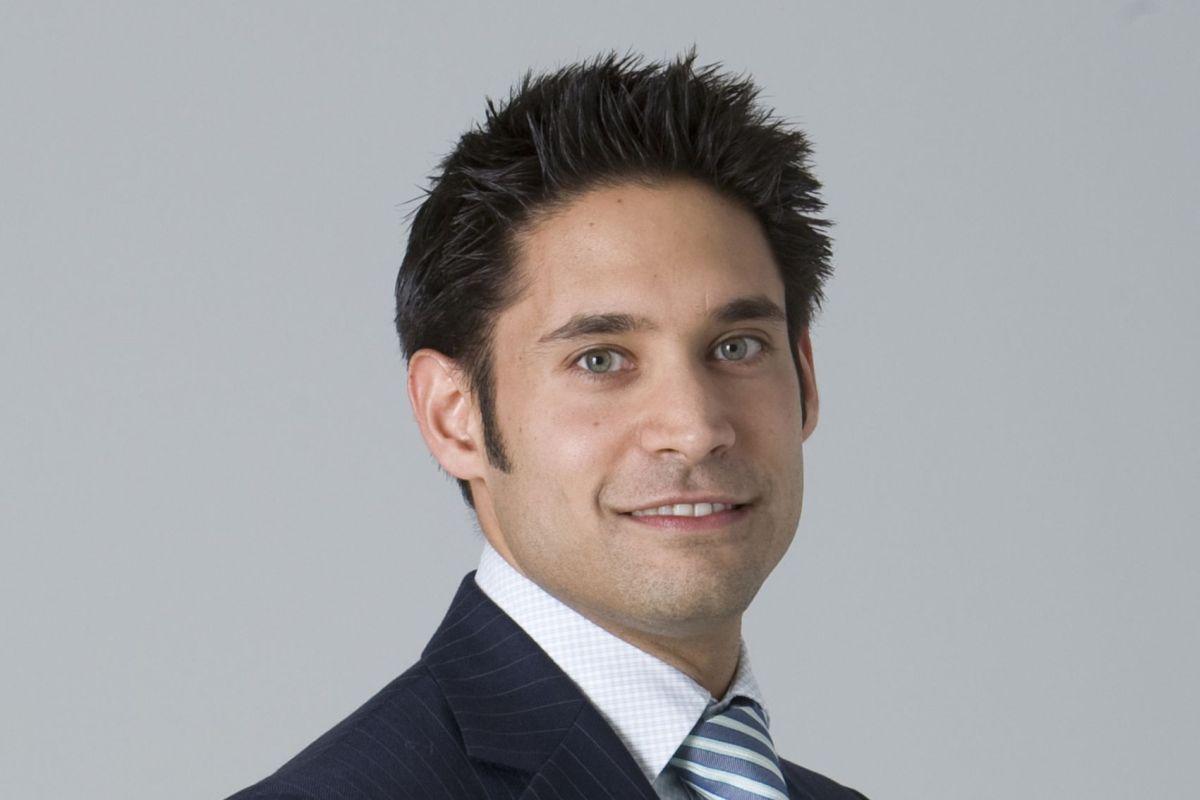 Mark Siva