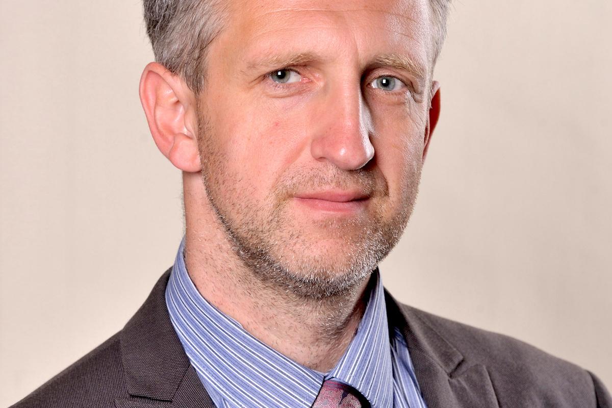 Michal Kačírek