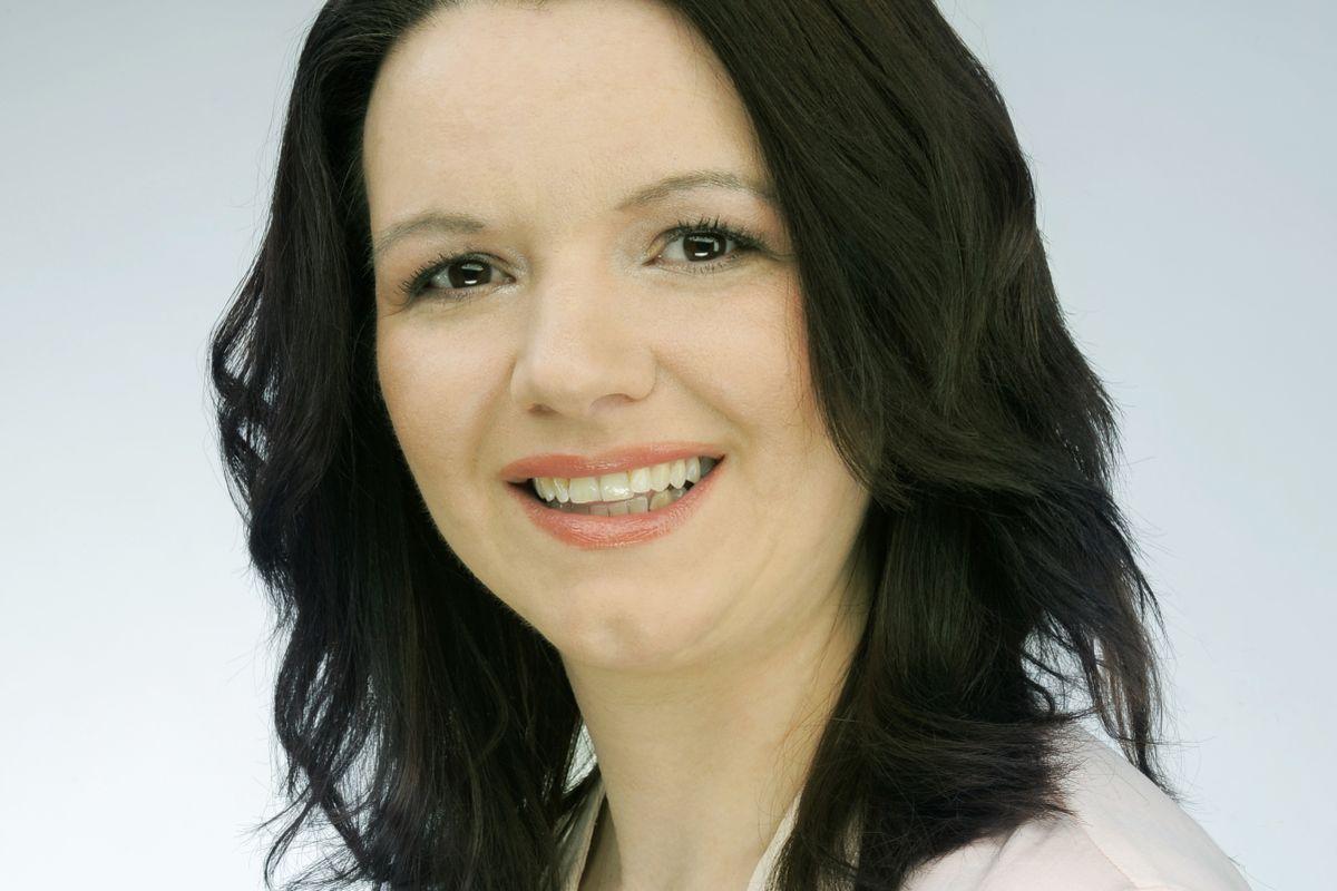 Monika Menčíková