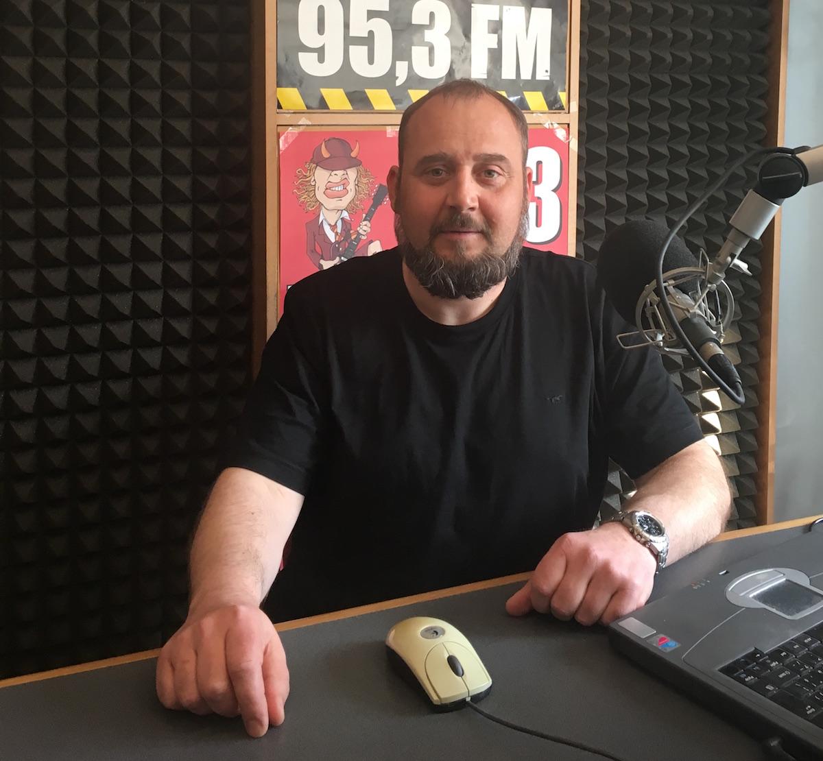 Petr Kolínko