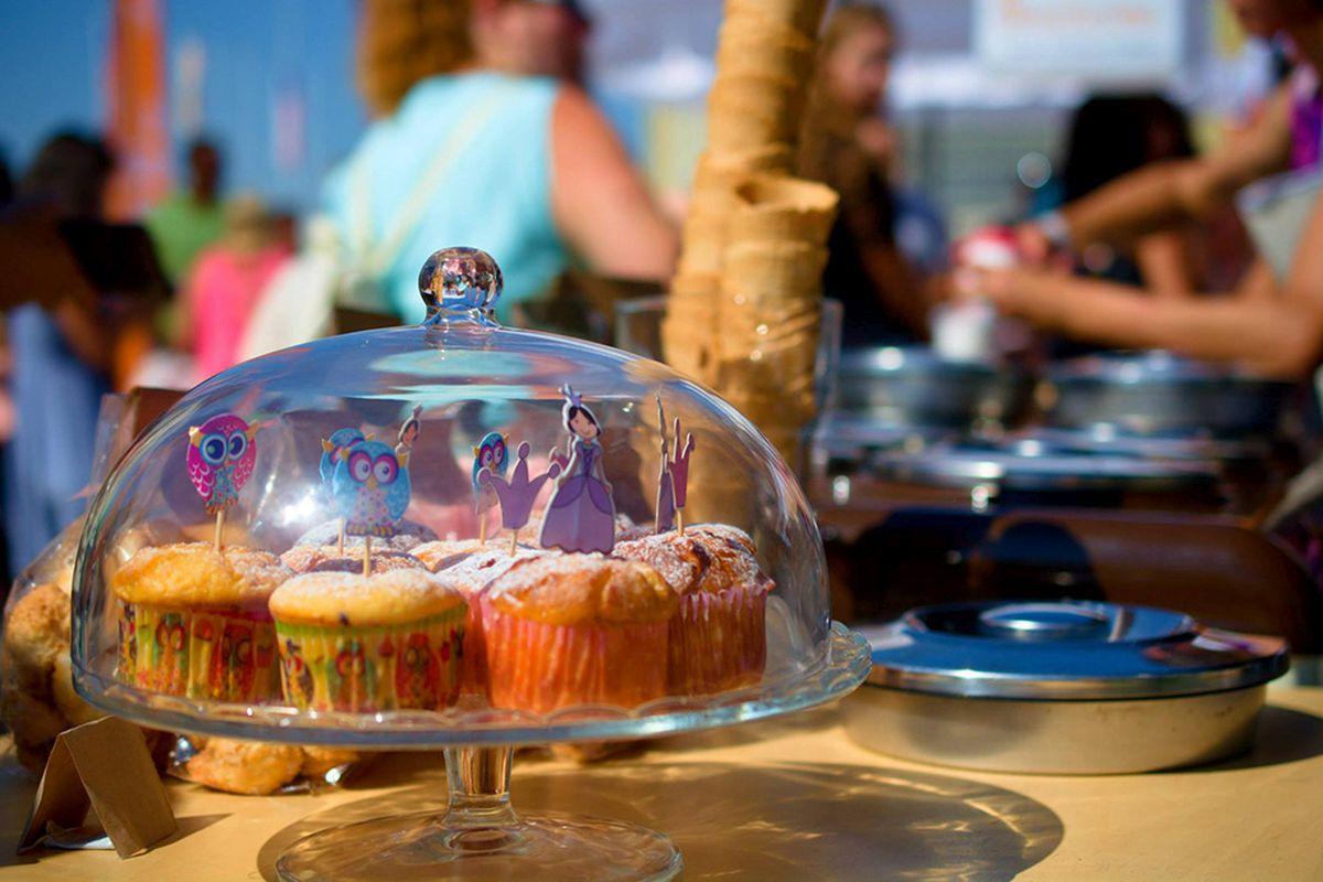 Gastronomické festivaly dobývají Česko