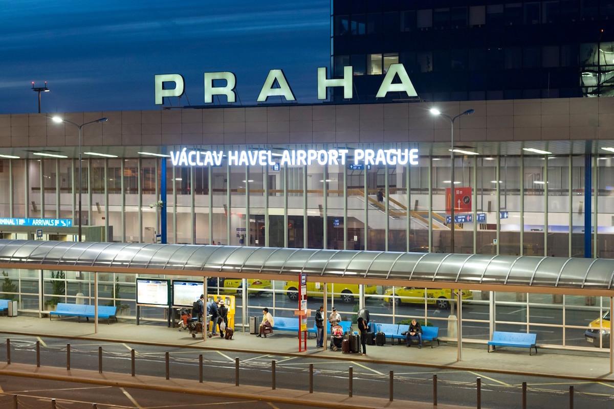 Pražské letiště Václava Havla. Ilustrační foto: Profimedia.cz