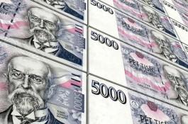 Roklen dal svou směnárnu i na web Economie