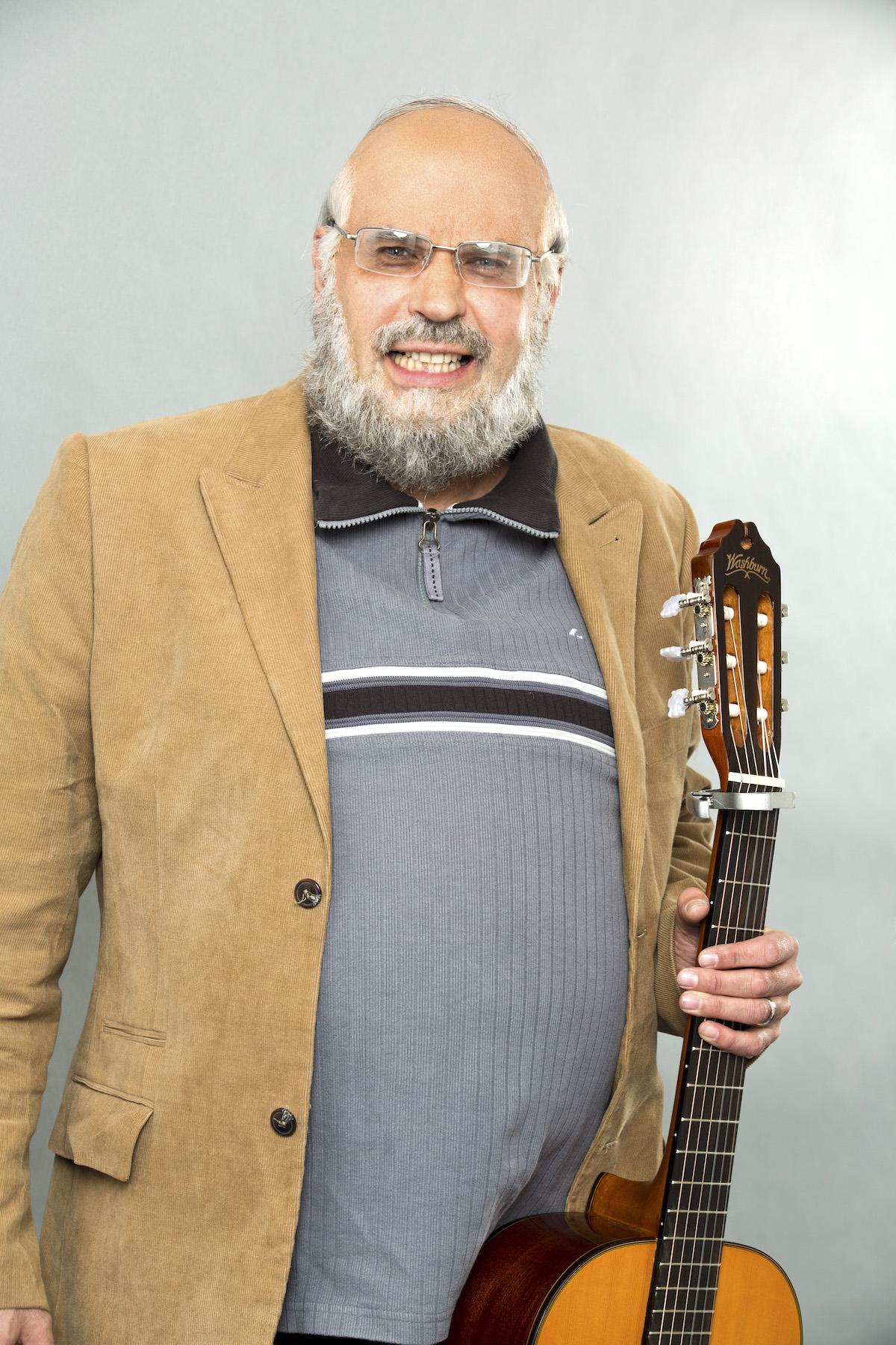 Petr Rychlý jako Honza Nedvěd. Foto: TV Nova