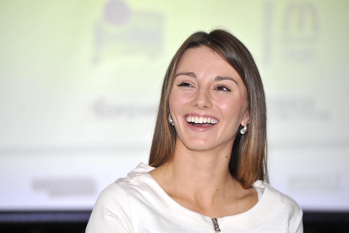 Klára Spilková. Foto: Martin Kabát