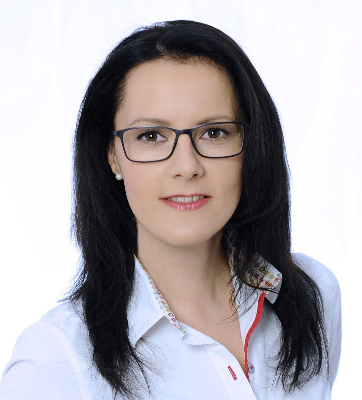Zuzana Migdalová