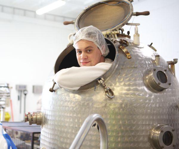 """V """"hero videu"""" Orionu se objevili Youtubeři i zaměstnanci Nestlé"""