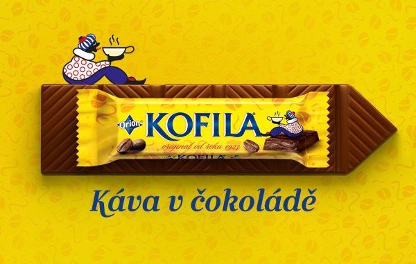 Nová kampaň Kofily má cílit na ženy mezi 25 - 39 roky