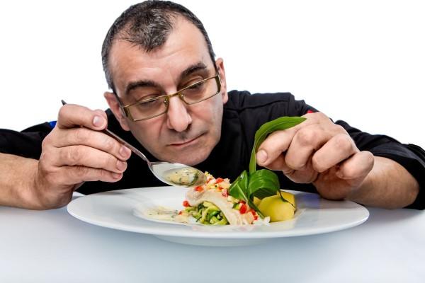 Parliamo dělá pro šéfkuchaře z Francie