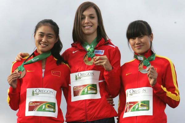 AMI Digital podpoří atletku Drahotovou