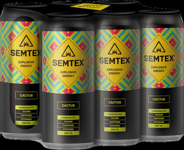 Rebranding značky Semtex má podle společnosti podíl na lepších výsledcích