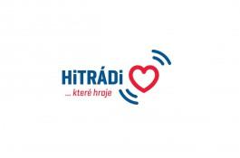 Hitrádio nasazuje nové logo i znělky