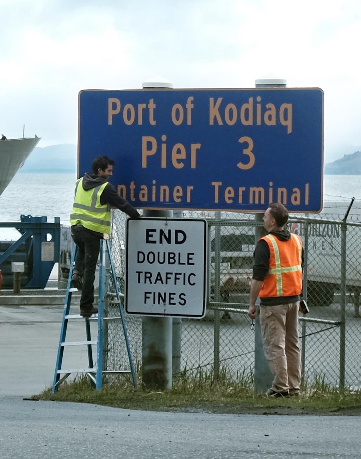 Škoda přejmenovala město Kodiak na Kodiaq