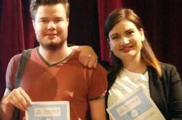 Young Lions: kategorii Cyber vyhrál tým Liftaga