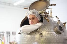 """Orion představuje lidi z Nestlé jako """"hrdiny"""""""
