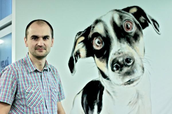 Pavel Zima. Foto: Profimedia.cz