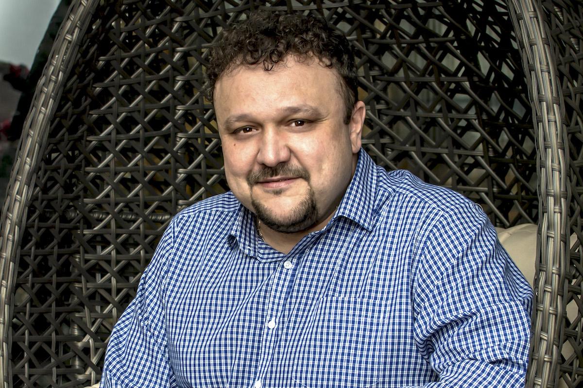 Petr Komberec