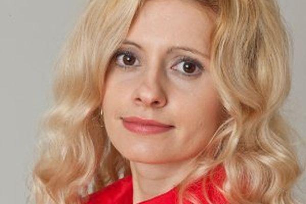 Mariana Pohlová