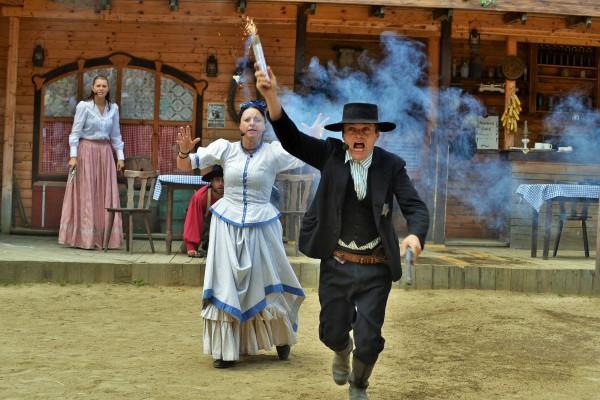Lesensky.cz představí Šikland jako zábavní park