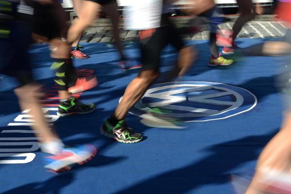 Partu maraton na ČT sponzoruje Volkswagen
